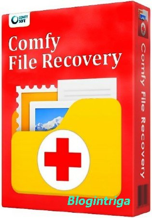 Comfy File Recovery 3.9 + Portable