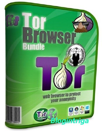 Tor Browser Bundle 6.5.1 Final Rus Portable
