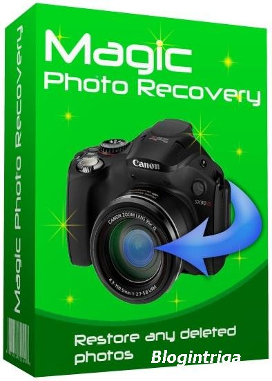 Magic Photo Recovery 4.5 (2017/Multi) Portable by kOshar