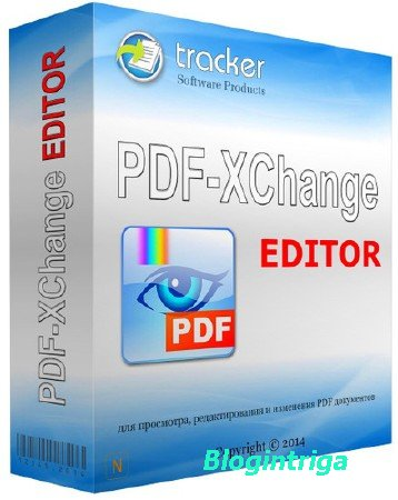 PDF-XChange Editor Plus 6.0 Build 321.0 RePack by D!akov