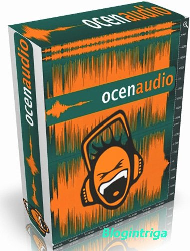 OcenAudio 3.2.5 (x86/x64) + Portable