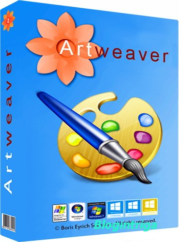 Artweaver 6.0.1.14310 + Portable