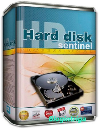 Hard Disk Sentinel Pro 5.01 Build 8557 Final RePack by D!akov