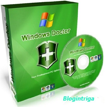 Windows Doctor 3.0.0.0 Final + Rus
