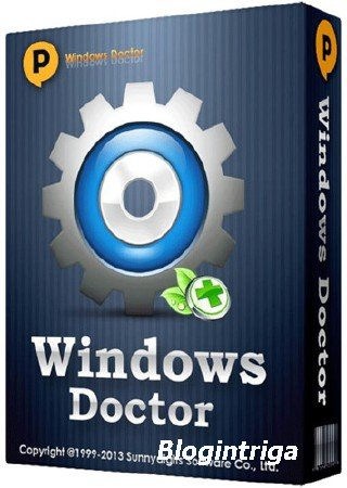 Windows Doctor 3.0.0.0 Repack by Diakov