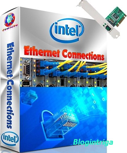 Intel Ethernet Connections CD 22.1