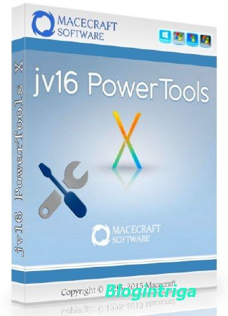 jv16 PowerTools 2017 4.1.0.1689 Final