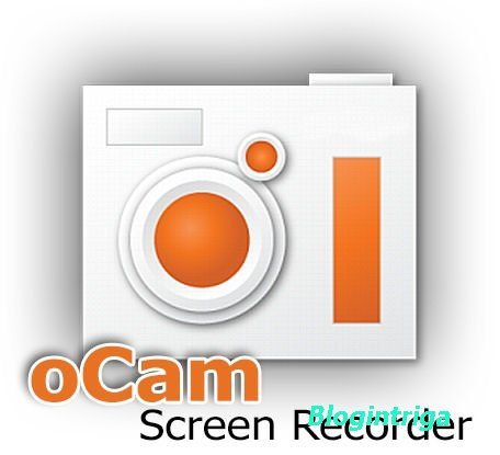 oCam Screen Recorder 379.0 + Portable