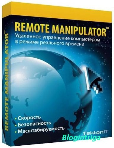 Remote Manipulator System 6.6.0.2 Final
