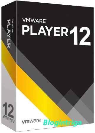 VMware Workstation Player 12.5.5 Build 5234757 Commercial