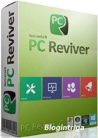 ReviverSoft PC Reviver 2.16.0.20 RePack by D!akov