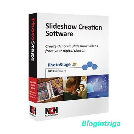 PhotoStage Slideshow Producer Professional 4.08 Rus Portable