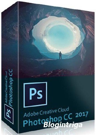 Adobe Photoshop CC 2017.1.0 RePack by D!akov