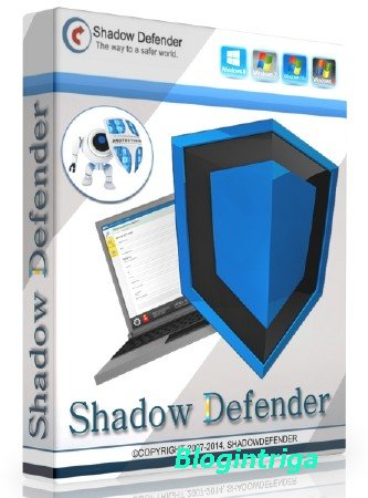 Shadow Defender 1.4.0.665 + Rus