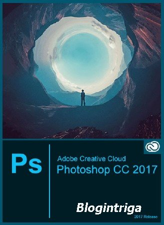 Adobe Photoshop CC 2017.1.0 2017.03.09.r.207 (x64) RePack by PooShock