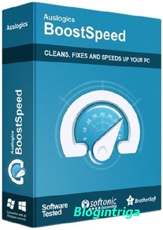 Auslogics BoostSpeed 9.1.3.0 RePack/Portable by D!akov