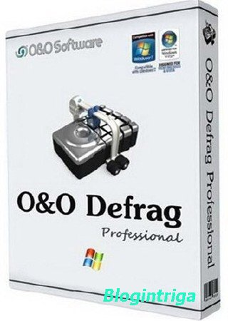 O&O Defrag Professional 20.5 build 603 RePack by D!akov