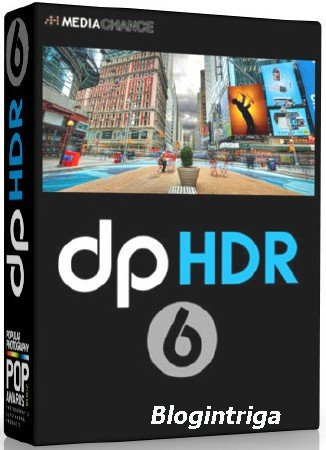 MediaChance Dynamic Photo HDR 6.02 Portable