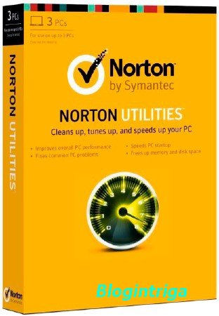 Symantec Norton Utilities 16.0.2.53 + Rus