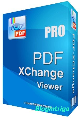PDF-XChange Viewer Pro 2.5 Build 322.0 + Portable