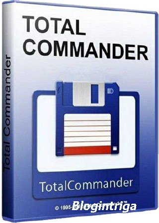 Total Commander 9.0a LitePack  PowerPack 2017.5 Final RePack/Portable by D! ...