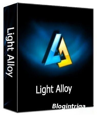 Light Alloy 4.10.1 Build 3251 Final RePack/Portable by D!akov