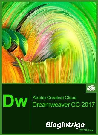 Adobe Dreamweaver CC 2017 v.17.1.0 Update 2 by m0nkrus