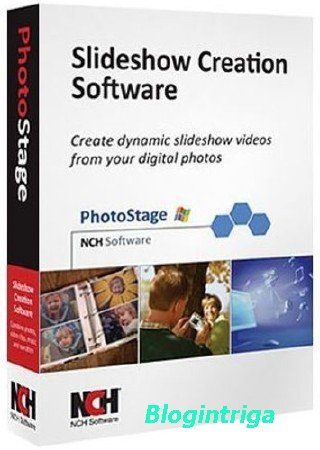 PhotoStage Slideshow Producer Professional 4.09 Ml/RUS Portable