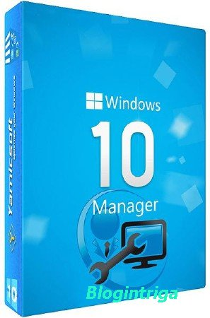 Windows 10 Manager 2.1.0 Final