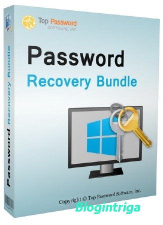 Password Recovery Bundle 2017 Enterprise Edition 4.5