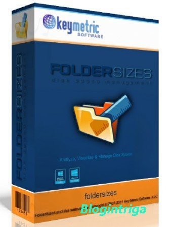 FolderSizes 8.4.155 Enterprise Edition