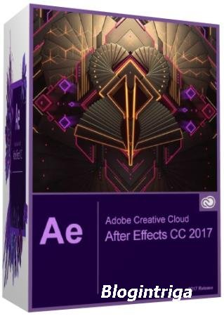 Adobe After Effects CC 2017.2 14.2.1.34 RePack by D!akov
