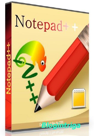 Notepad++ 7.4.2 Final + Portable