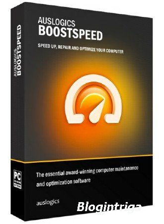 Auslogics BoostSpeed 9.1.4.0 Final