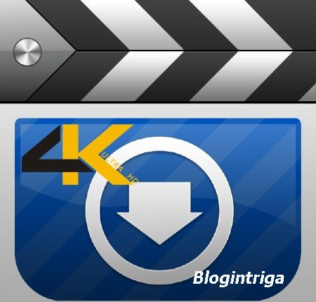4K Video Downloader 4.3.2.2215