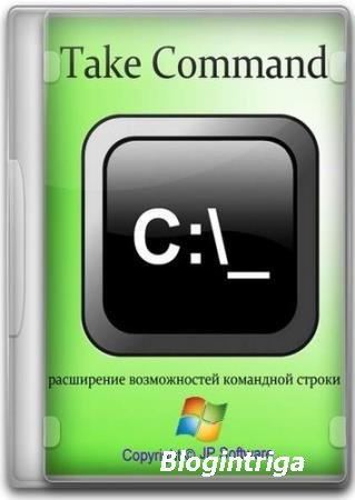 JP Software Take Command 21.00.34