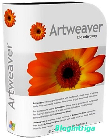 Artweaver Plus 6.0.4.14435 + Rus