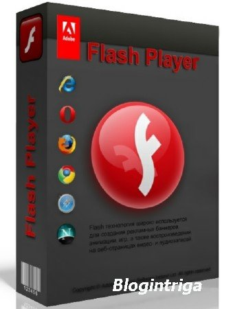 Adobe Flash Player 26.0.0.137 Final