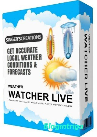 Weather Watcher Live 7.2.92