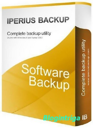 Iperius Backup Full 5.0.0