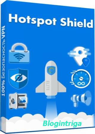 Hotspot Shield VPN Elite 7.20.3