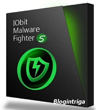 IObit Malware Fighter Pro 5.2.0.3996 Final