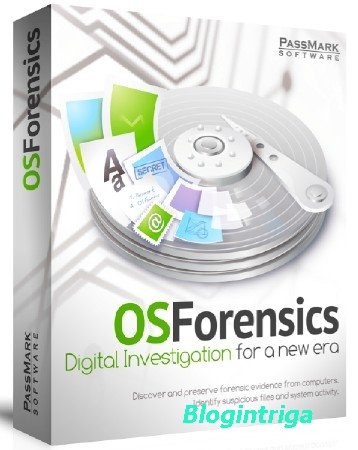 PassMark OSForensics Professional 5.1 Build 1001 Final