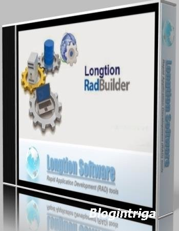 Longtion RadBuilder 3.13.0.440 Portable Ml/Rus