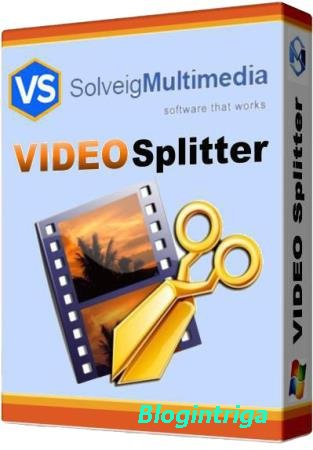 SolveigMM Video Splitter BE 6.1.1707.19 RePack/Portable by elchupacabra