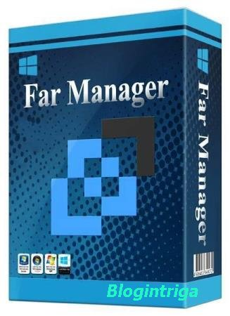 Far Manager 3.0 Build 5000 Stable RePack/Portable by D!akov