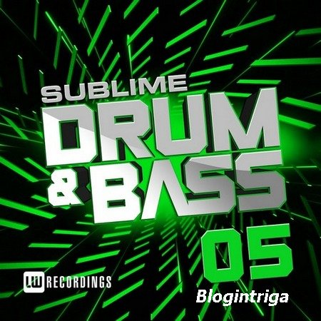 Sublime Drum & Bass Vol.05 (2017)