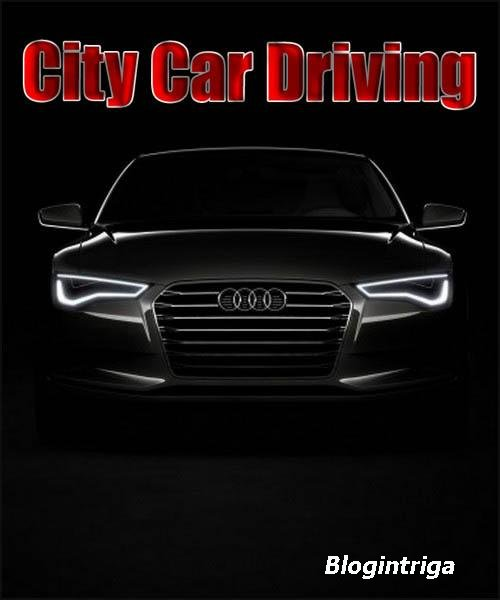 City Car Driving 1.5.4 (2016/Rus/Multi) Repack by qoob