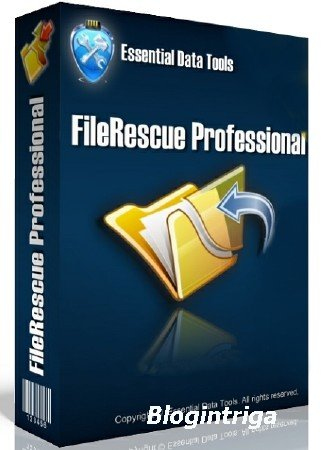 FileRescue Professional 4.16 Build 228