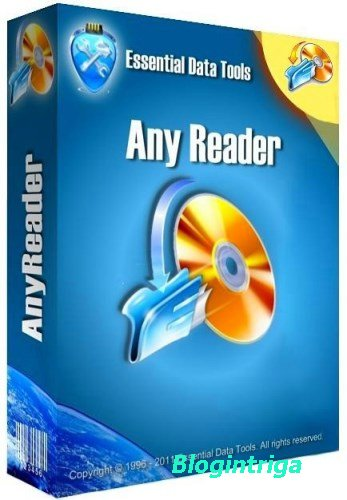 AnyReader 3.18 (2017/Rus/Eng) RePack and Portable by ZVSRus
